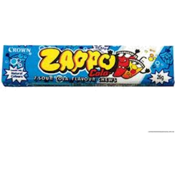 Photo of Zappo Cola 26g