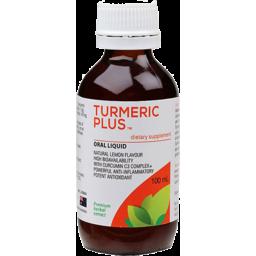 Photo of Pure Food Essentials Oral Liquid - Turmeric Plus