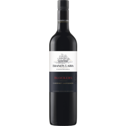 Photo of Brands Laira Blockers Cabernet Sauvignon