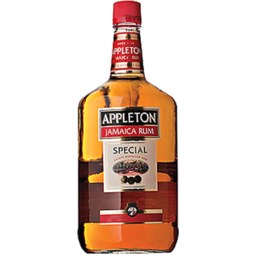 Photo of Appleton Rum Special