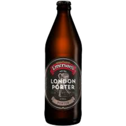 Photo of Emerson's London Porter 500ml