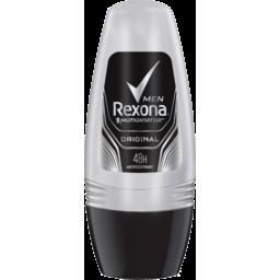 Photo of Rexona Men Original Roll On 50ml