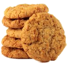 Photo of Anzac Biscuits 12pk