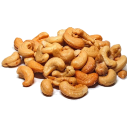 Photo of Cashew Roasted Unsalted 500g