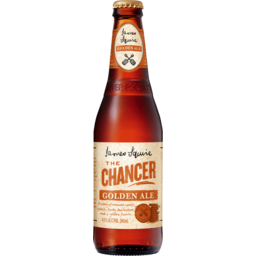 Photo of James Squire The Chancer Golden Ale Stubbies