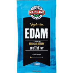 Photo of Mainland Edam Vegetarian Cheese