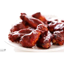 Photo of Chicken Wingettes Barbeque