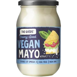 Photo of T/Goods Vegan Mayo 475g