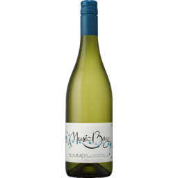 Photo of Music Bay Sauvignon Blanc 750ml