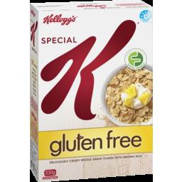 Photo of Kelloggs Special K Gluten Free 330g