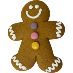 Photo of Bakers Collection Ginger Biscuits 50gm