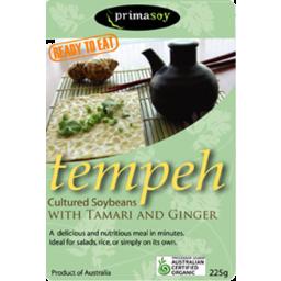 Photo of Tempeh - Tamari/Ginger 260g