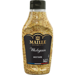 Photo of Maille Must O/Style Squeezy 240gm