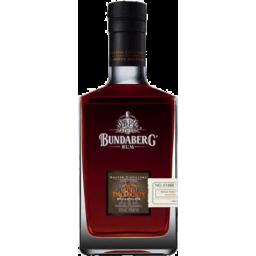 Photo of Bundaberg Rum Master Distillers Collection 280
