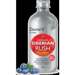 Photo of Doctor V Siberian Rush 300ml
