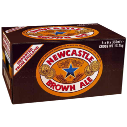 Photo of Newcastle Brown Ale