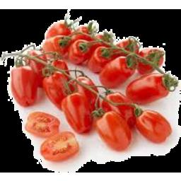 Photo of Tomatoes Roma Truss P/P 250g