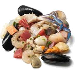 Photo of Marinara Mix Fish - approx 200g