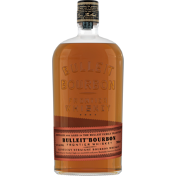 Photo of Bulleit Bourbon