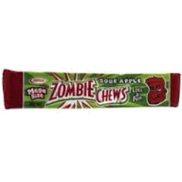 Photo of Zombie Chews Sour Apple