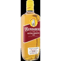 Photo of Bundaberg Rum Extra Smooth Red