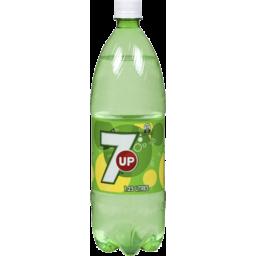 Photo of 7up Lemonade 1.25lt