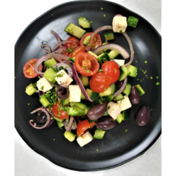 Photo of Chef Made Greek Salad