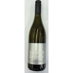 Photo of Le Silver Spoon Marlborough Sauvignon Blanc 750ml