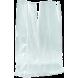 Photo of 5x4.5x18 Clr Gusst Bag 1000ct