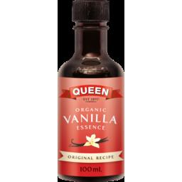 Photo of Queen Essence Vanilla 100ml 100ml