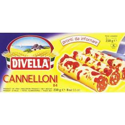 Photo of Divella 84 Cannelloni 250g
