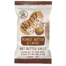 Photo of Balls - Peanut Butter & Cacao 70g