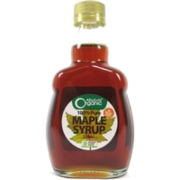 Photo of Absolute Organics Maple Syrup 250g