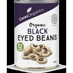Photo of Ceres Black Eye Beans 400g