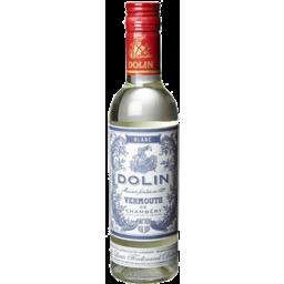 Photo of Dolin Vermouth Blanc 750ml
