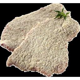 Photo of Beef Schnitzel Bulk Pack (approx 1kg)