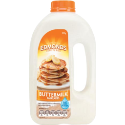 Photo of Edmonds Pancake Shaker Mix Buttermilk 325g