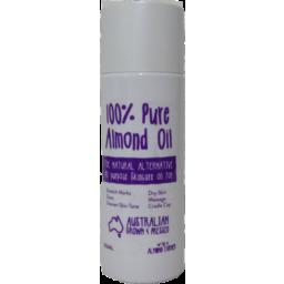 Photo of The Almond Farmer Almond Oil 135ml