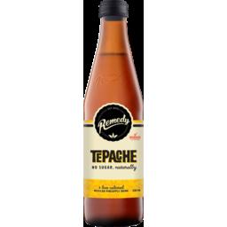 Photo of Remedy Organic Soda Tepache 330ml