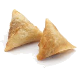 Photo of Chicken Samosa