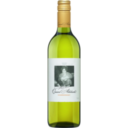 Photo of Queen Adelaide Chard 750ml