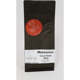 Photo of 'Massaman' Curry Paste 500g softpack