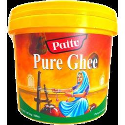Photo of Pattu Ghee 10kg