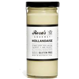 Photo of Rozas Hollandaise Sauce 240ml