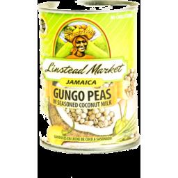 Photo of Linstead Market Seasoned Gungo Peas With Coconut Milk