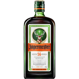 Photo of Jagermeister