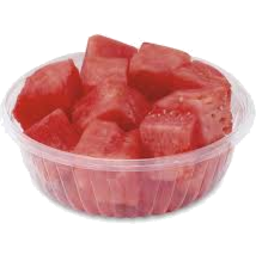 Photo of Watermelon Chunks Min 350 G