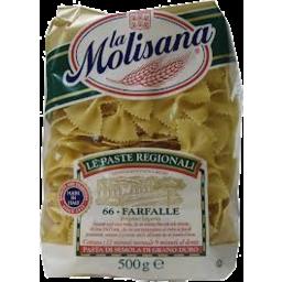 Photo of La Molisana Farfalle 66