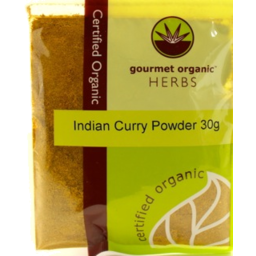 Photo of Indian Curry Powder 30g