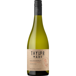 Photo of Taylors Taylor Made Chardonnay 750ml